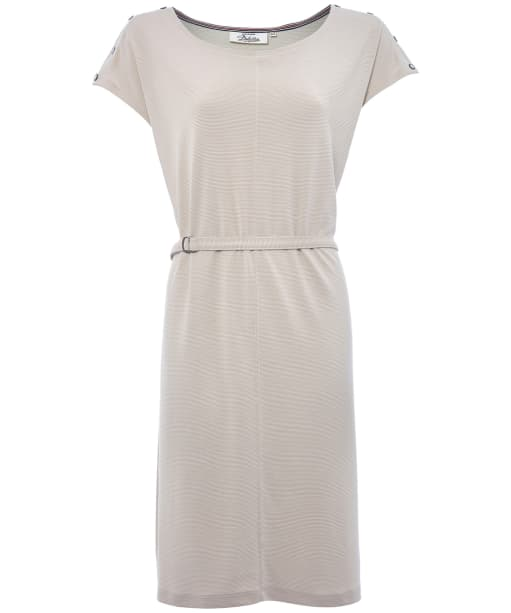 Women's Dubarry Kilcullen Summer Dress - Oyster