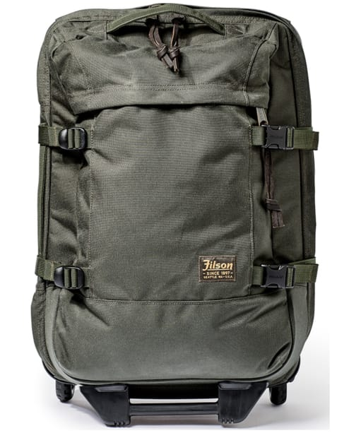 Men's Filson Dryden 2-Wheel Carry On Bag - Otter Green