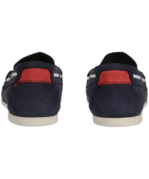 Women's Dubarry Belize Slip-on Deck Shoes - Denim