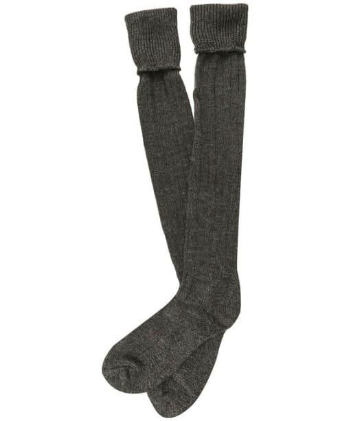 Pennine Gamekeeper Socks - Derby Tweed