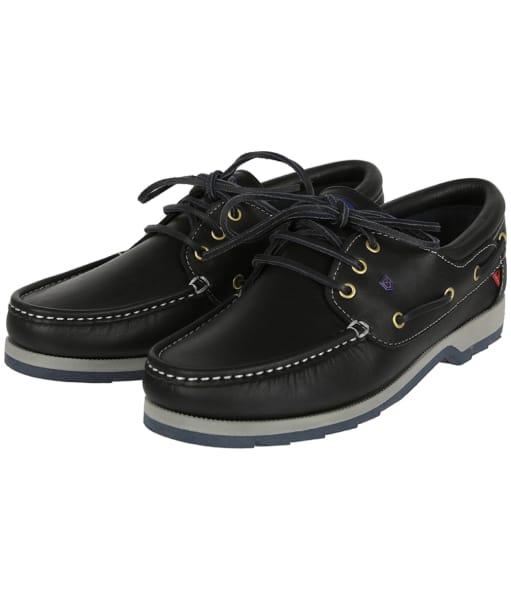 Dubarry Commander Deck Shoes - Navy