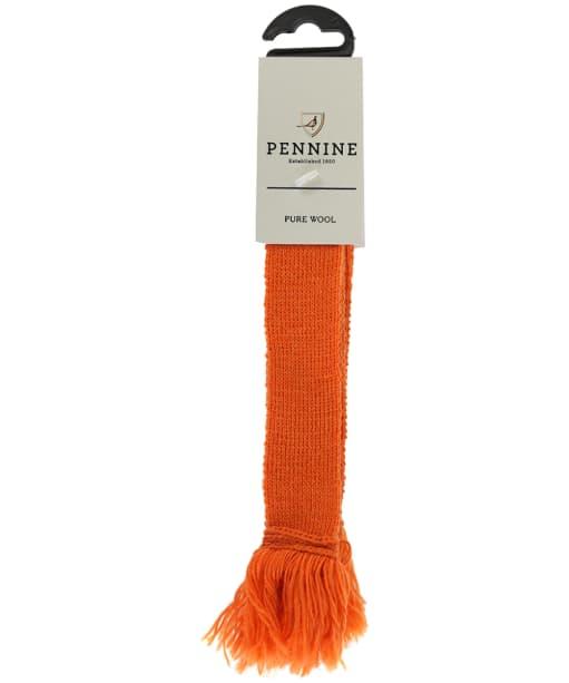 Pennine Plain Garter - Spice