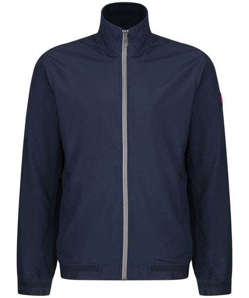 Men's Timberland Coburn Mountain Packable Sailor Bomber Jacket - Dark Navy