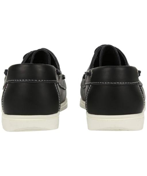 Dubarry Admirals Deck Shoes - Navy