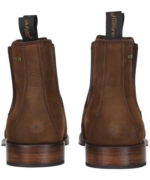 Men's Dubarry Kerry Leather Boots - Walnut