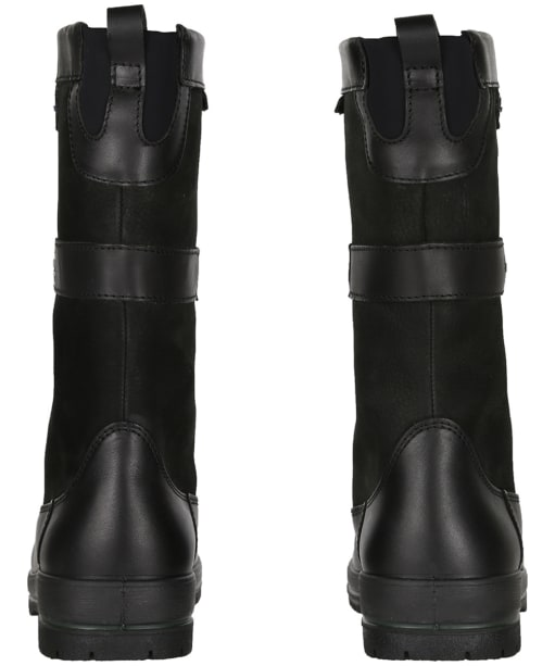 Dubarry Kildare Leather Boots - Black