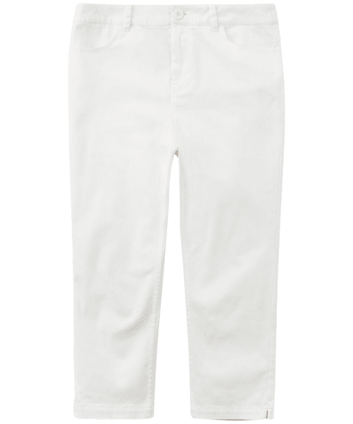 Women's Seasalt Albert Quay Crops - Salt