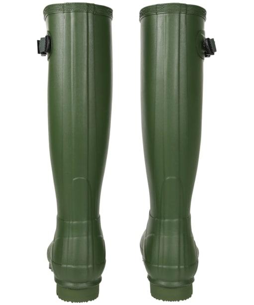 Women's Hunter Norris Field Wellington Boots - Vintage Green