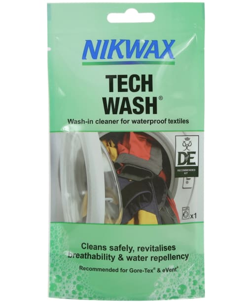 Nikwax Tech Wash® 100ml - No Colour