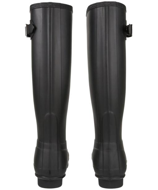 Women's Hunter Original Tall Wellington Boots - Black