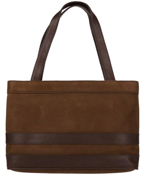 Women's Dubarry Dalkey Handbag - Walnut