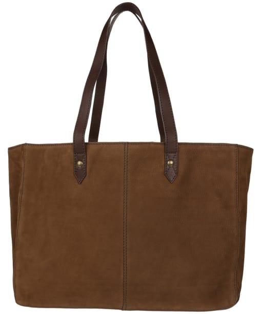 Women's Dubarry Baltinglass Tote Bag - Walnut