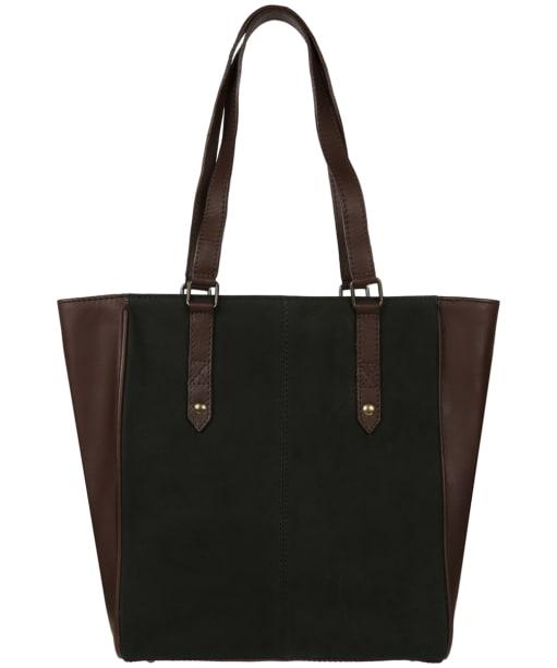 Women's Dubarry Bandon Tote Bag - Black / Brown
