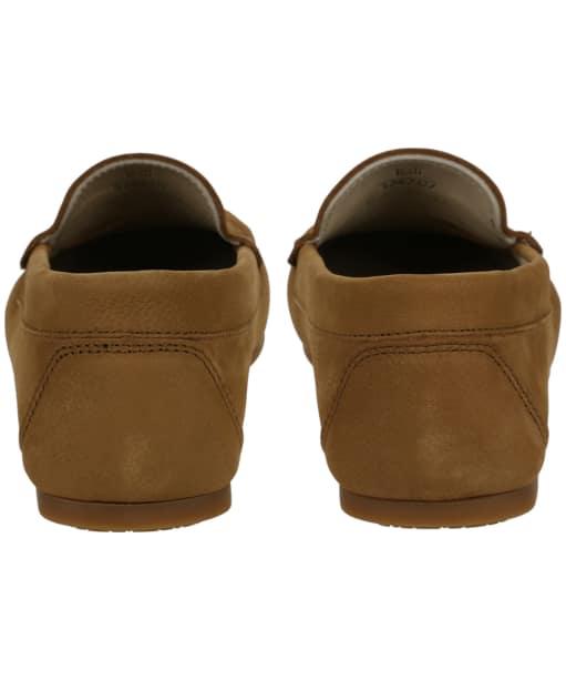 Women's Dubarry Bali Loafers - Tan