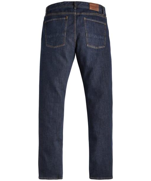 Men's Joules 5 Pocket Denim Jeans - Back