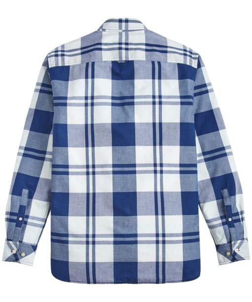 Men's Joules Whittaker Check Shirt - Back