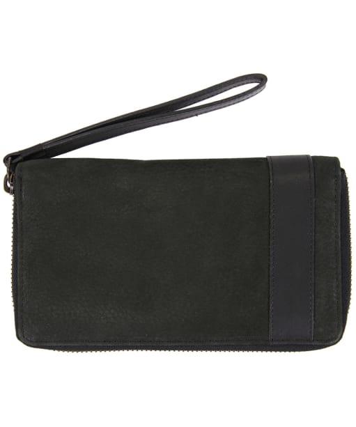 Women's Dubarry Letterkenny Wallet with Coin Purse - Black