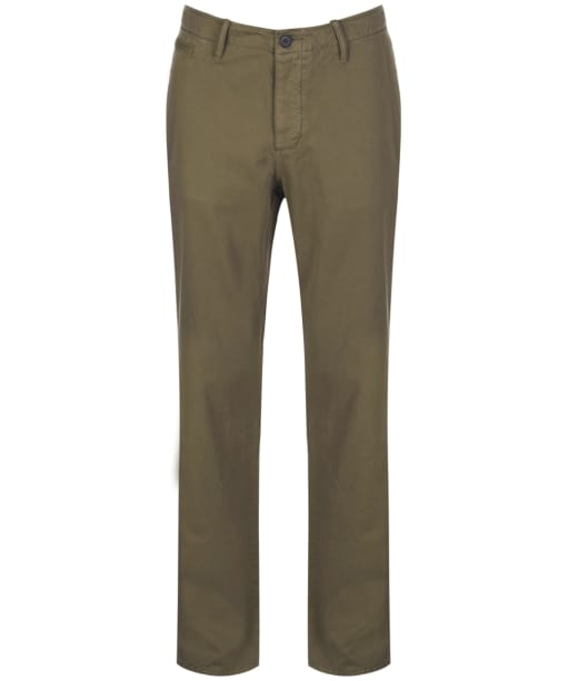 Men's Musto Erling Chinos - Covert Green