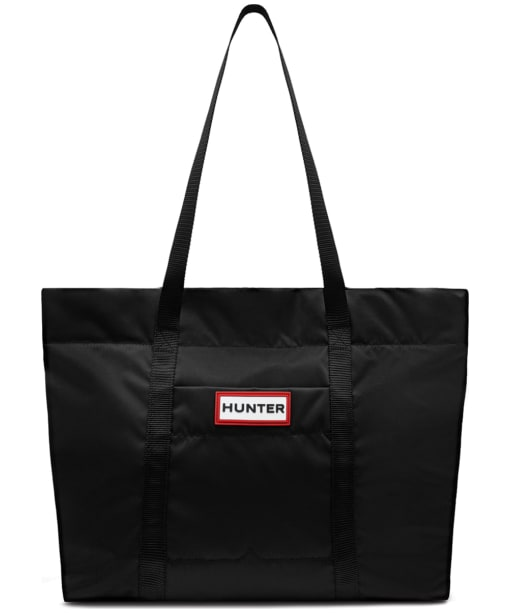 Hunter Original Tote Bag - Black
