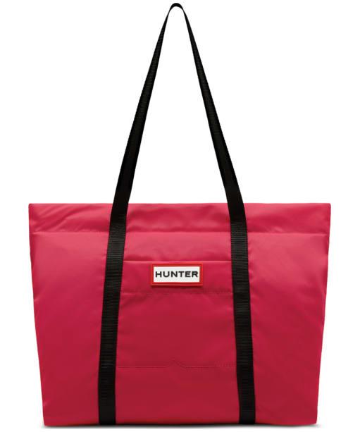 Hunter Original Tote Bag - Bright Pink