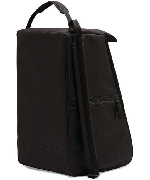 Hunter Original Tall Boot Bag - Side zip pocket
