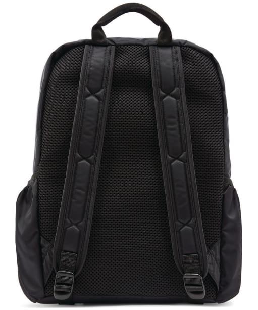 Hunter Original Nylon Backpack - Back