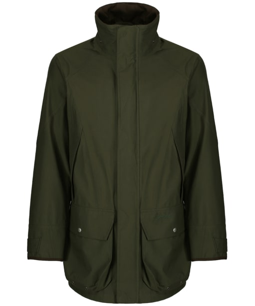 Men's Schoffel Ptarmigan Extreme II Coat - Dark Olive