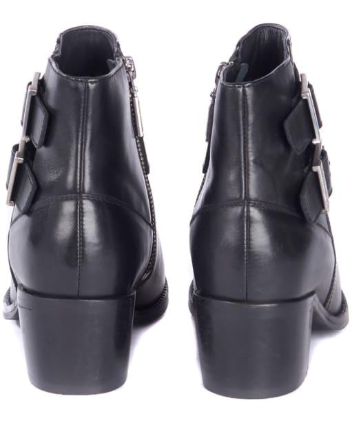 Women's Barbour International Inglewood Boots - Back