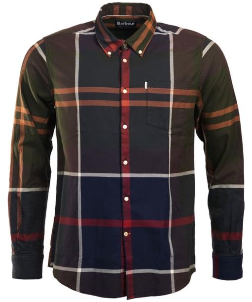 Men's Barbour Dunoon Shirt - Barbour Classic