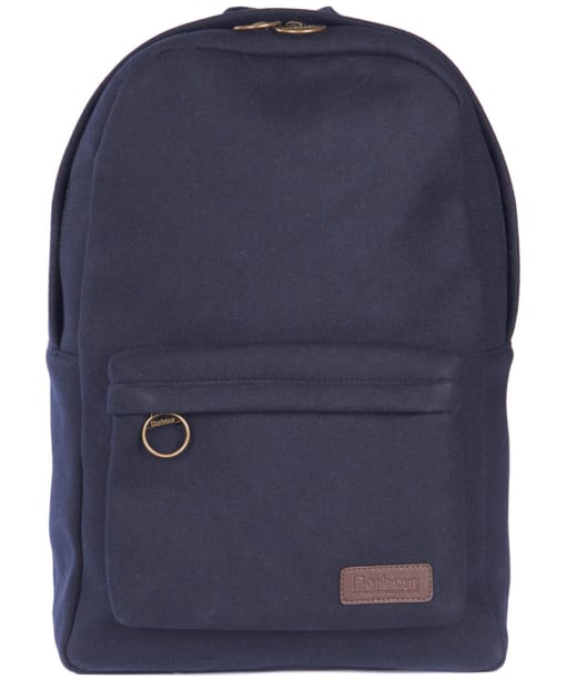 Barbour Carrbridge Backpack - Navy