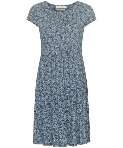 Women's Seasalt Carnmoggas Dress - Terranium Night