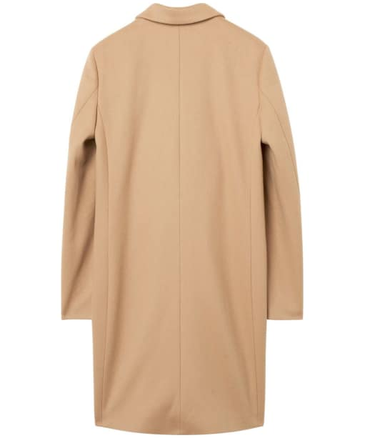 Women's GANT Diamond G Classic Tailored Coat - Back