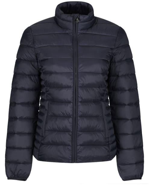 Women's Crew Clothing Lightweight Jacket - Dark Navy