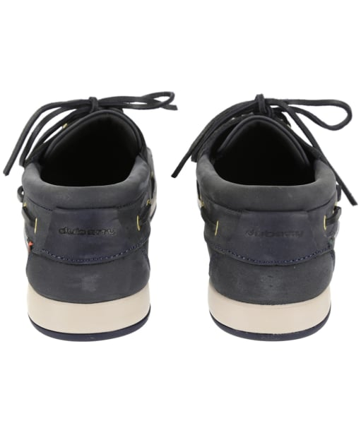 Men's Dubarry Commodore ExtraLight® Deck Shoes - Navy