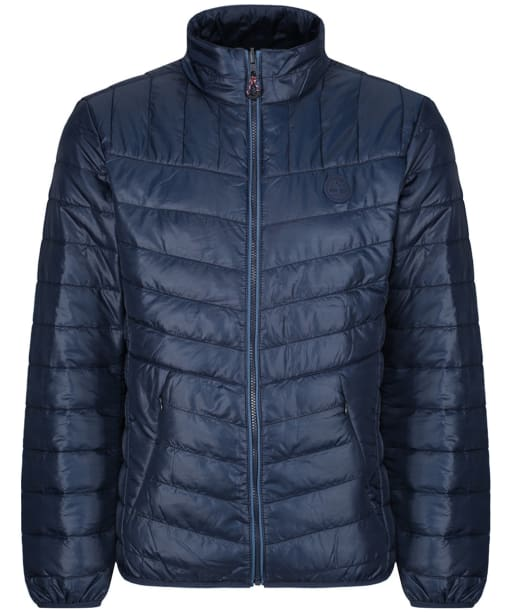 Men's Timberland Skye Peak Thermofibre Jacket - Dark Navy
