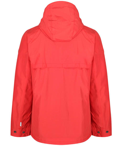 Mens Timberland DryVent™ Ragged Mountain Packable Jacket - Molten Lava