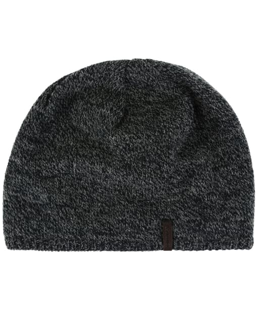 Men's Schoffel Manchester Knitted Hat - Black