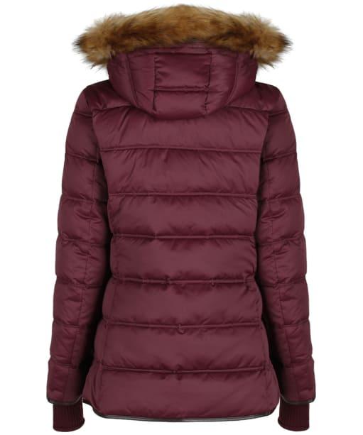 Women's Schoffel Kensington Down Jacket - Fig