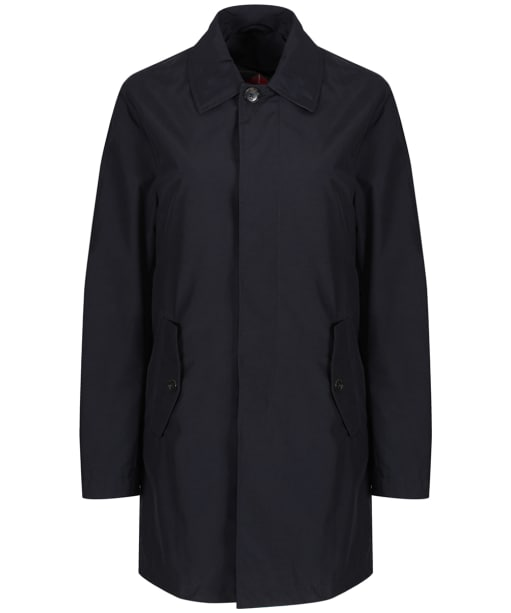 Men's Baracuta Detachable G10 Jacket - Dark Navy