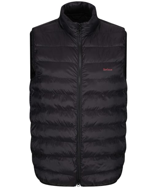 Men's Barbour Bretby Gilet - Black