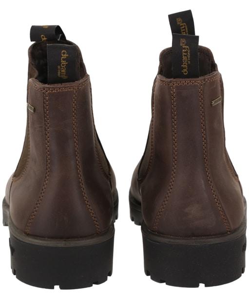 Men's Dubarry Antrim Chelsea Boots - Old Rum