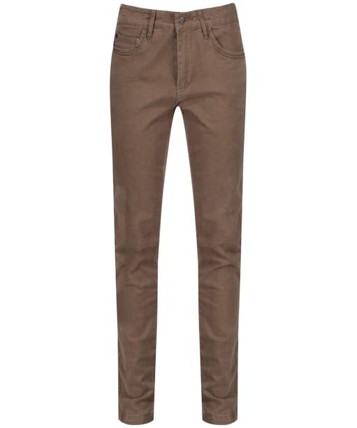 Women's Dubarry Foxtail Jeans - Mocha