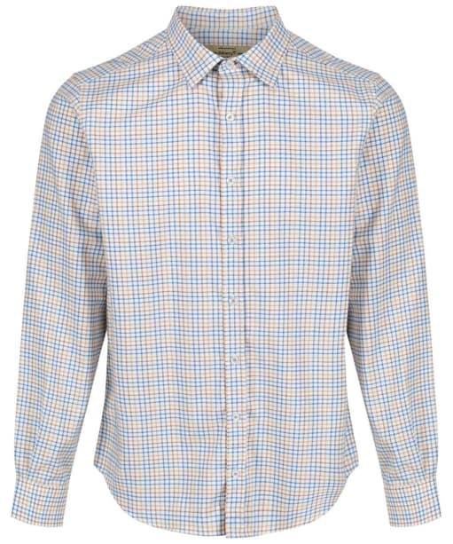 Men's Dubarry Foxford Shirt - Cigar