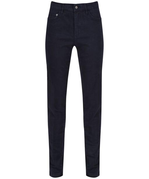 Women's Dubarry Foxtail Jeans - Navy