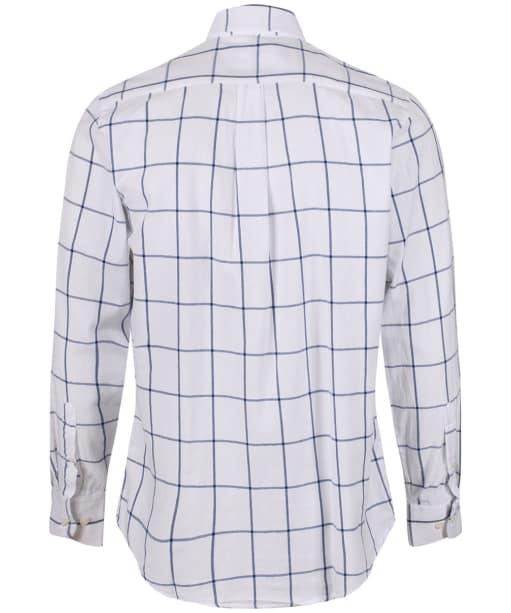 Men's Alan Paine Aylesbury Shirt - Blue