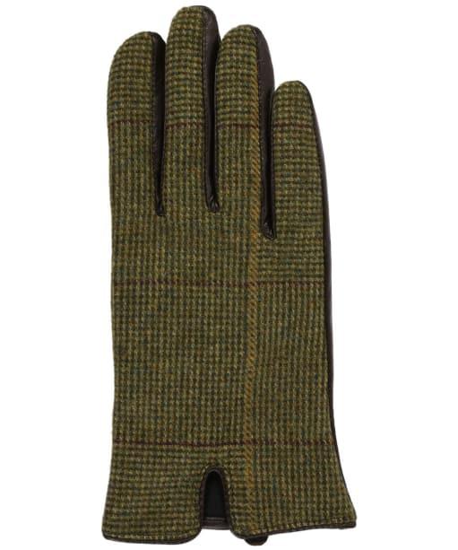Women's Alan Paine Combrook Gloves - Heather