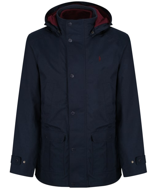 Men's Jack Murphy Michael Activity Coat - Heritage Navy