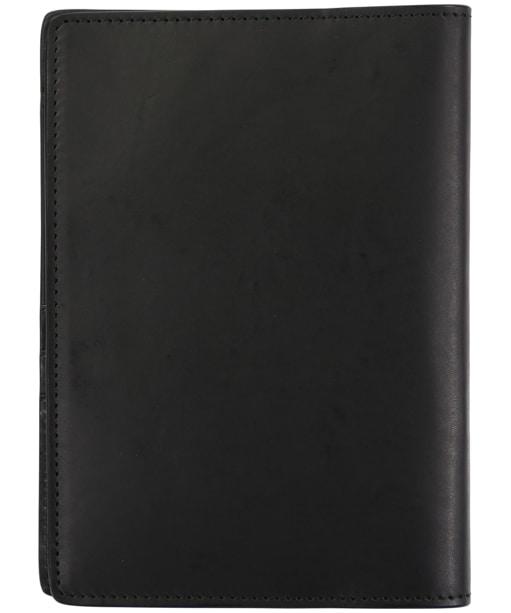 R.M. Williams City Passport Cover - Black