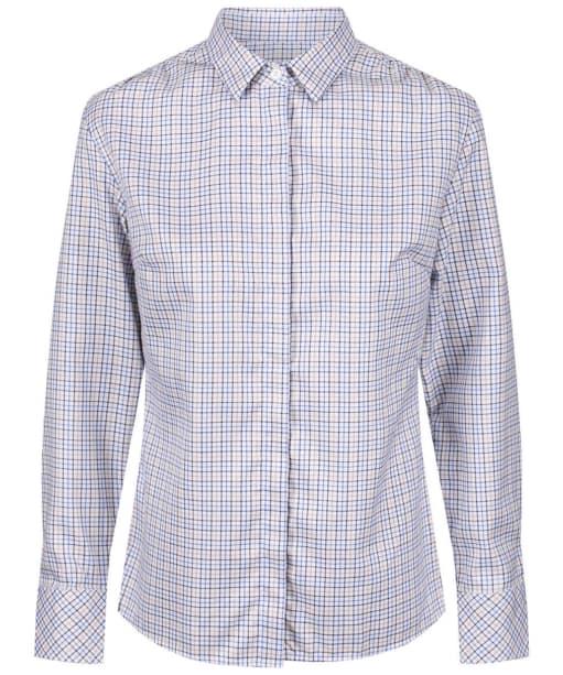 Women's Dubarry Meadow Shirt - Beige Multi