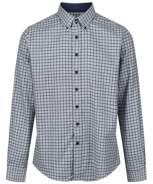 Men's Dubarry Glasnevin Shirt - Navy
